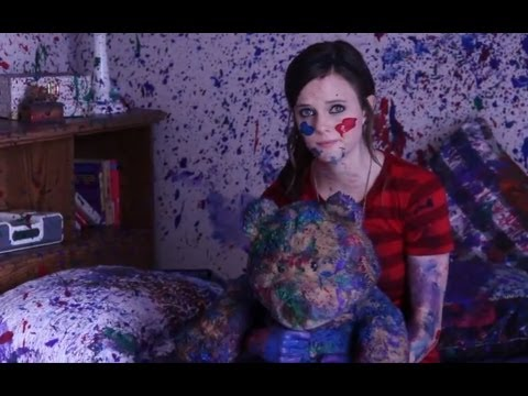 The Breakdown - Tiffany Alvord (Official Music Video)
