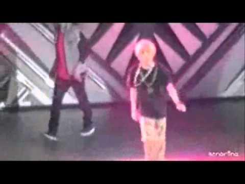 Dance Battle T (VS) K: Taemin