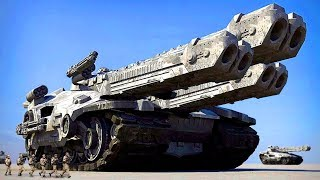 Most EXPENSIVE Military Machines Ever Built!