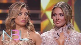 Nancy vs. Migbelis: dos bellezas que pasaron de amigas a rivales | NBL