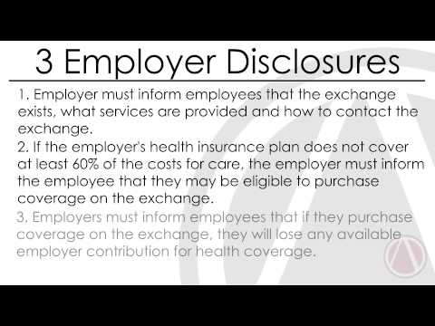 Affordable Care Act Employer Checklist: 2013 & Beyond