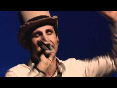 Serj Tankian -The Unthinking Majority Live at the Forum 2008 [HD]