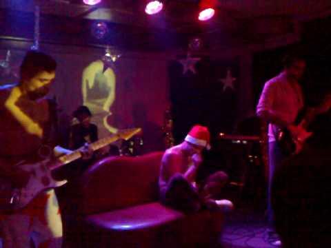 Sakura - Эволюция Любви. Клуб Танцы. 30.12.2009