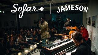 Kofi Stone - Talk About Us   Sofar Birmingham