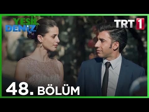 Yeşil Deniz (48.Bölüm YENİ) | 23 Kasım Son Bölüm Full HD 1080p Tek Parça Dizi İzle