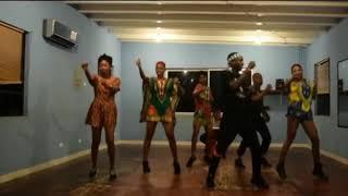 Black Panther Challenge - @ofanothernature