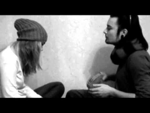 maik huzz & Leeloo Dalas - Слова (Lumen Cover) // 2011