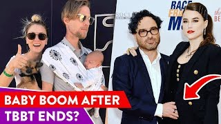 The Big Bang Theory Cast's Plans After Finale Revealed |⭐ OSSA Radar