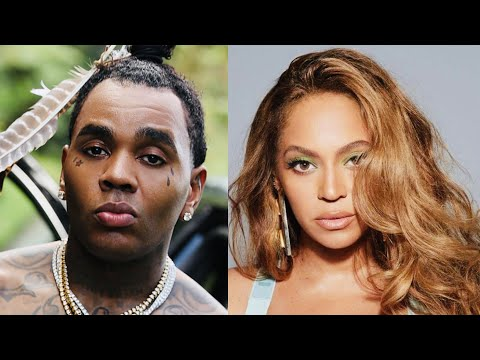 Is Kevin Gates Beyoncé's REAL Baby Father?
