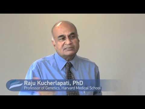 Raju Kucherlapati at Scientia Advisors