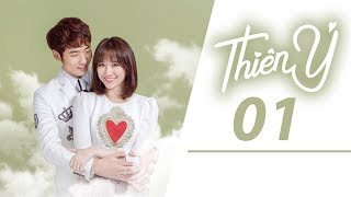 Hari Won Web Drama  | Thiên Ý - Tập 01 (English/Korean Subtitles)