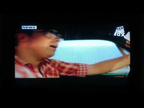 Dato - Straight through my heart Music Box   Как снимали клип