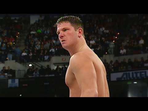 [RARE] AJ Styles vs. The Hurricane - WWE 2002