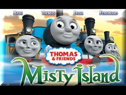 Thomas and friends movie tagalog new