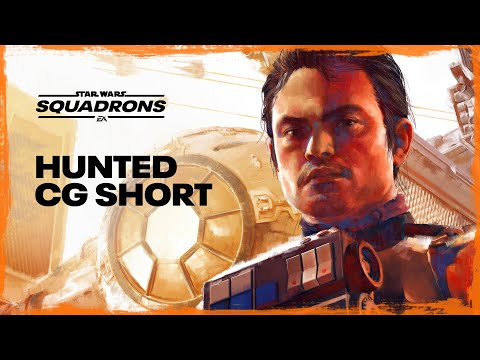 Star Wars - Squadrons - Hunted