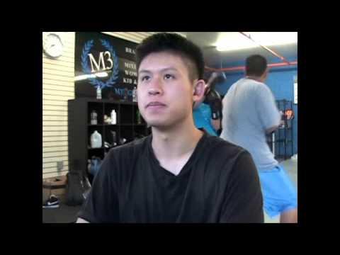 Brazilian Jiu-Jitsu La Crescenta, CA | Ryan Testimonial