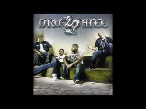 Black Angel Down (Nokio Of Dru Hill) - The End