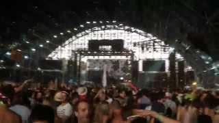 Alesso & Calvin Harris - Under Control @ Coachella 2014