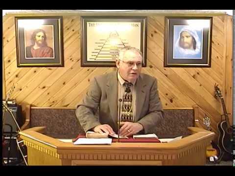 17-1210pm - Salvation Pt.7 (Covenant People) - Samuel Dale