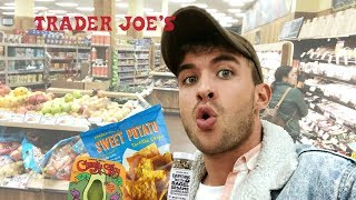 I Tried Vlogging For A Week (grocery shopping, dating...)