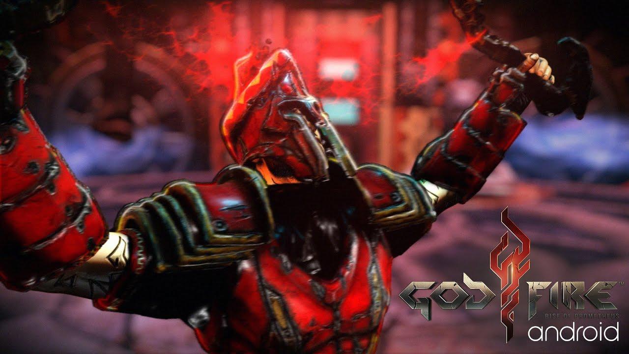 Играй Godfire: Rise of Prometheu На ПК 2