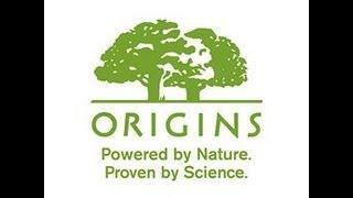 Origins skincare review (Oily/acne skin)