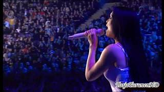 Nightwish - Over The Hills and Far Away  (DVD End Of An Era) HD