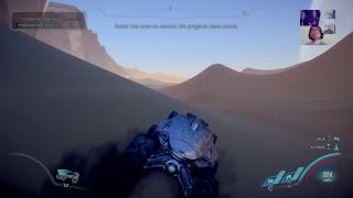 Terminando Mass Effect 2 Años después con educamuri
