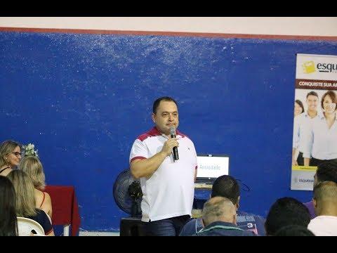 Ansiedade: Esquema Concurso realiza palestra