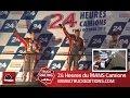 LE MANS CAMIONS 2013 : les 24 Heures RENAULT TRUCKS !