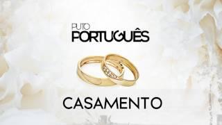 PUTO PORTUGUÊS - CASAMENTO (2017) [Audio]