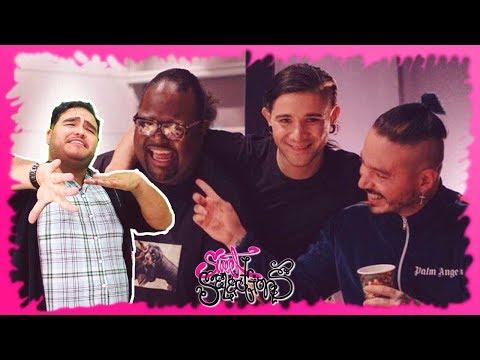 Skrillex, J Balvin, Poo Bear, Virtual Riot & Sky - Perdido (Sweet REVIEW)