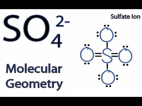 Scn- Molecular Geometry Shape and Bond Angles