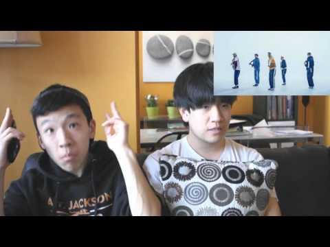 NCT U THE 7TH SENSE M/V REACTION [DAMN SM!!!]