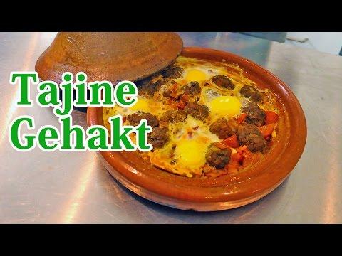 Recept Tajine Gehakt - Koken met Mo Academy