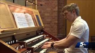 Students forced to rethink next steps after OU cuts American Organ Institute program