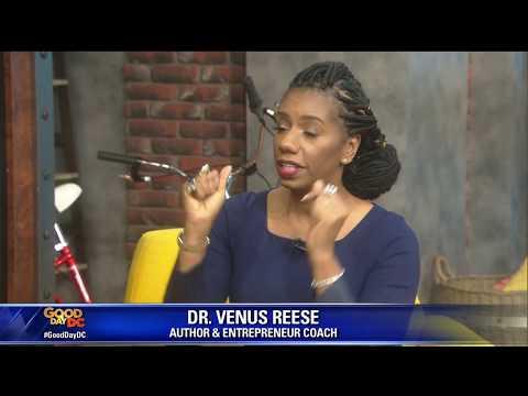 Dr. Venus Opal Reese