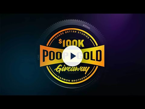 Harmon Brothers $100K Ad Giveaway