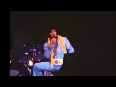 Baixar Elvis Presley - Suspicious Minds from Madison Square Gardens
