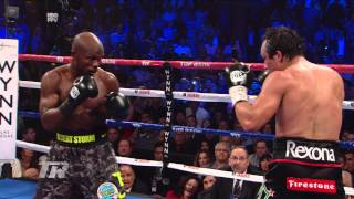 Fight of the Year Nominee: Bradley vs. Marquez
