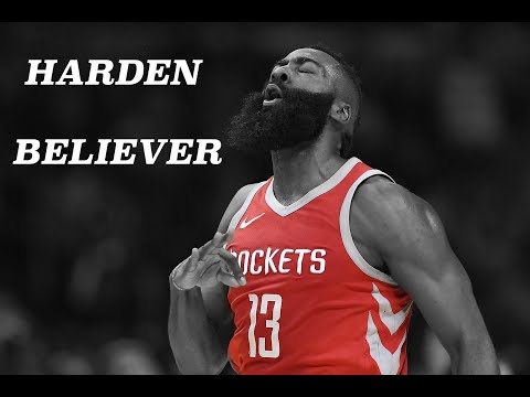 NBA- James Harden Mix|