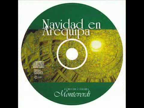 Villancico de las Campanas - Coro Monteverdi Arequipa