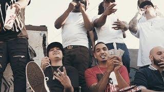 Shoreline Mafia - Whuss Da Deal [Official Music Video]