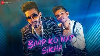 Video Baap Ko Mat Sikha - Nandy Tens - Amlaan