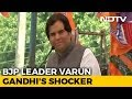 They Are Pakistanis: Varun Gandhis Attack On UP Alliance