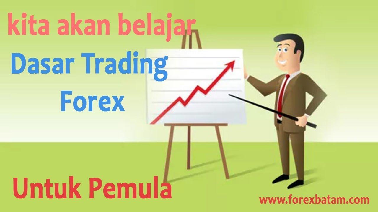 Binary Forex Trading Bot Dasar Dasar Forex