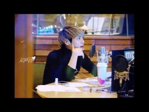 150418(토) 푸른밤 종현 : DJ 종현 자작곡 특집
