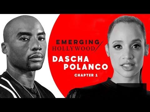 Charlamagne & Dascha Polanco Ch1: Bad Auditions & Landing 'OITNB' | Emerging Hollywood