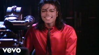 Michael Jackson - Liberian Girl thumbnail