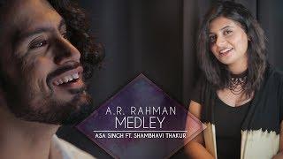 A.R. Rahman Medley | Asa Singh | Shambhavi Thakur | Yash Tiwari